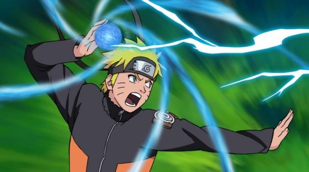 Naruto Shippuden Filler List - 2019 Guide to Anime-Only Episodes