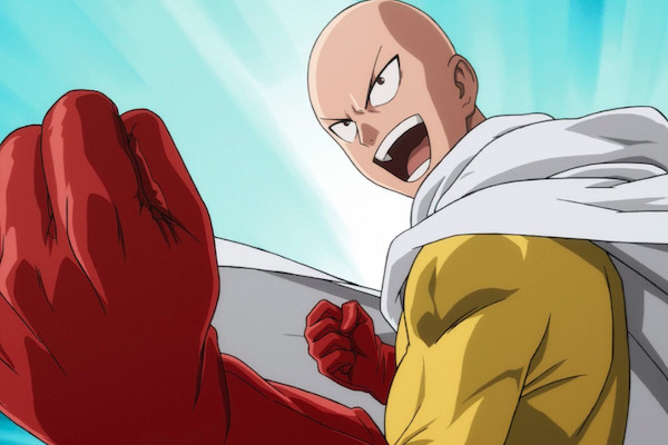One-Punch Man Filler List - 2019 Guide to Anime-Only Episodes
