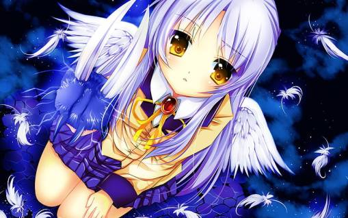 Anime Girl Pictures 8
